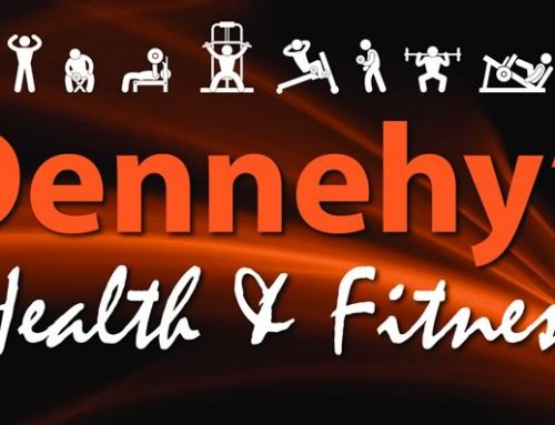 Dennehy's Fitness app available on Android & iOS